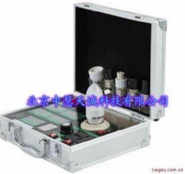 光功率计/灯具功率计/灯泡功率计 型号:LT-AC996D