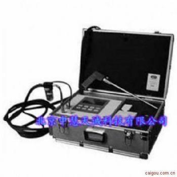携带式燃烧效率测定仪/携带式多组份烟气分析仪 型号:NFH-9086A