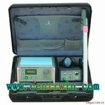 地下电缆探测仪(走向、深度) 型号:NTWSL-205