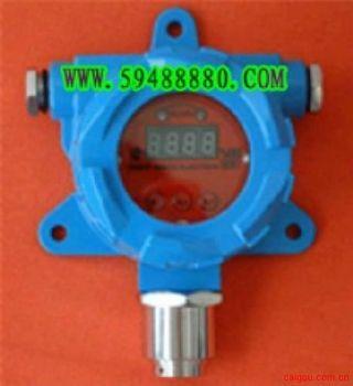 固定式氰化氢检测变送器(防爆隔爆型,现场浓度显示) 型号:MNJBG-80