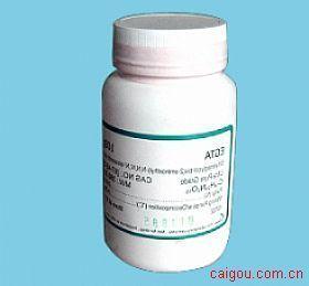 北京优级生化试剂Sodium Chloride  氯化钠最低价格 品牌 Amresco