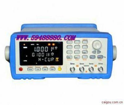 直流电阻测试仪 型号:VSN/AT-510M