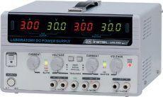 供应固纬三路直流稳压电源GPS-3303C