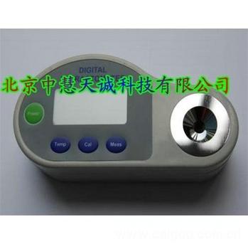 数字显示盐度计 型号:XW-GDY28