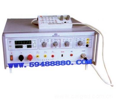 三用表校验仪 型号:JCV1/YM-3E