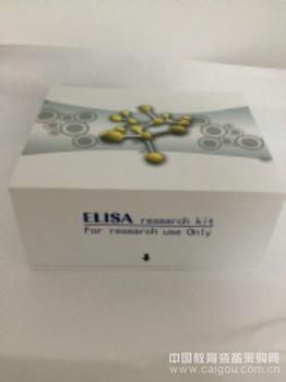 大鼠GRO b/MIP-2 ELISA试剂盒