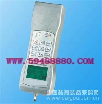 数显式推拉力计 型号:UJN01/HF-5