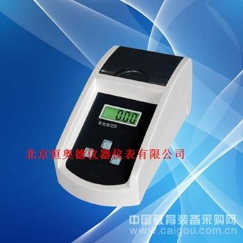 水中油份浓度计/水中油检测仪/油份浓度计/油份检测仪  型号:JYY8-OIL-2