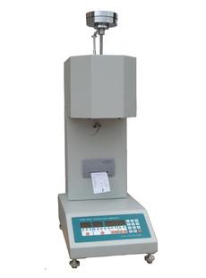 熔体流动速率测定仪    型号;XNR—400AD