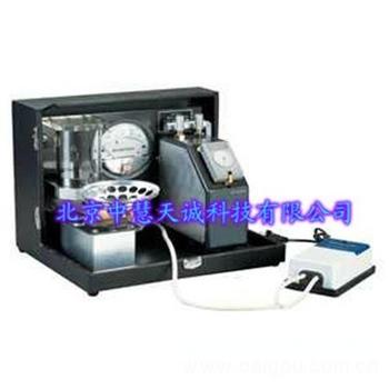 便携式棉纤维气流仪/马克隆值仪 型号:CTY-175