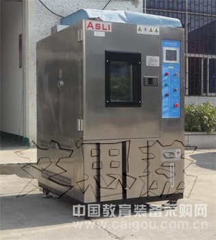 台式恒温恒湿试验机 信息 制冷配件有哪些优缺点