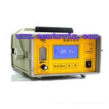 电化学氧分析仪/智能化氧量分析仪 型号:MV/XZO-600