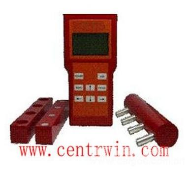 混凝土电阻率测定仪(中英文双语) 型号:BJTR-CRT-1000