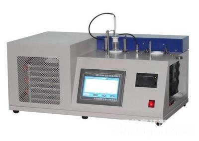 全自动结晶点测定仪  型号;DP-DRT-2130B