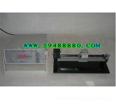 超声声速测定仪 型号:UKSS-4