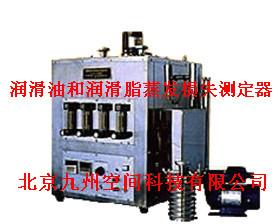 北京润滑油和润滑脂蒸发损失测定器生产