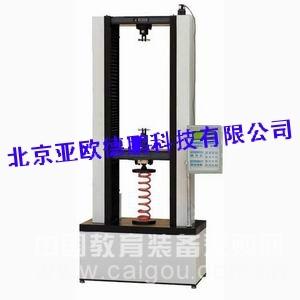 数显恒力支架弹簧试验机