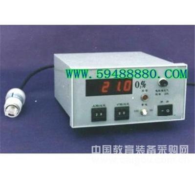 台式控氧仪/控氧仪 型号:XCSKY-21F