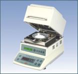 快速水份测定仪(卤素灯加热)/智能型水份测定仪 型号:H09035