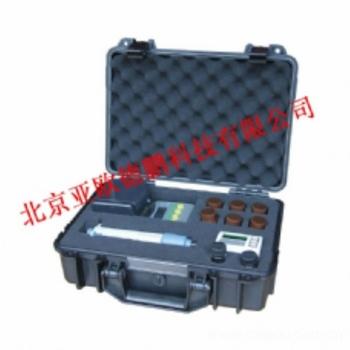 氟化物测定仪/水中氟化物检测仪