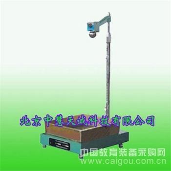 抗冲击强度测定仪 型号:WKUJ-50