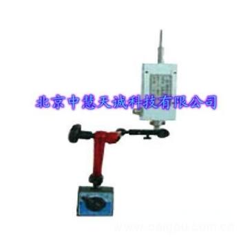桥梁挠度检测仪/桥梁振幅计 型号:NKN-W