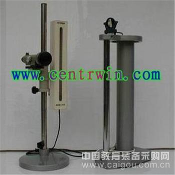 金属线胀系数测定仪 型号:HXJ-LGXZ-3