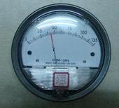 气体微压差表