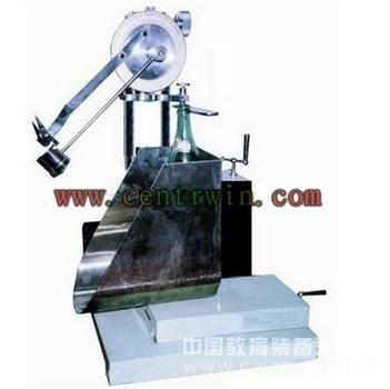 玻璃瓶罐抗机械冲击仪 型号:NGJCHJ-10