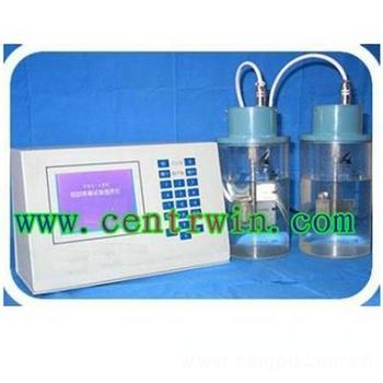 两联搅拌器/程控混凝试验搅拌仪 型号:HL-KTA2-2