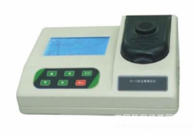 水中甲醛分析仪