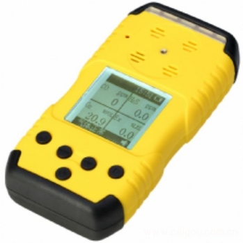 便携式二氧化氯分析仪