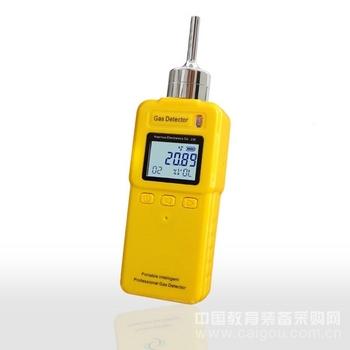 泵吸式臭氧分析仪