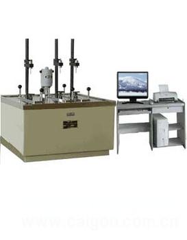 热变形?维卡软化点温度测定仪 热变形、维卡软化点温度测定仪