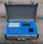 便携式电脑联网两用型土壤养分测试仪