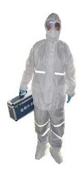 分体式防护服 型号:H-17899