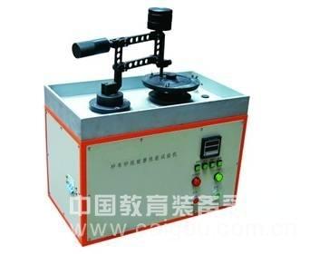 砂布砂纸耐磨性能试验机/砂布砂纸耐磨性能仪