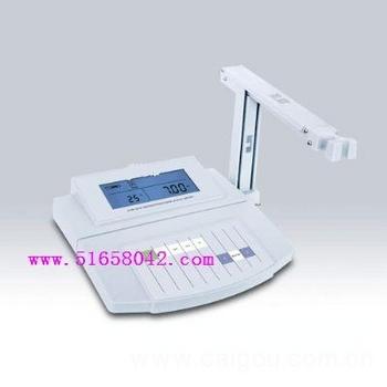 微机型pH/mV计 型号:HA/PHS-3CW
