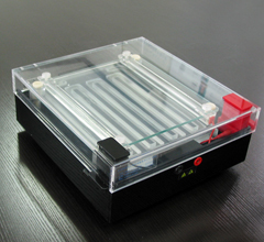 等电聚焦电泳槽 电泳槽 型号:HAD-JY-DD2