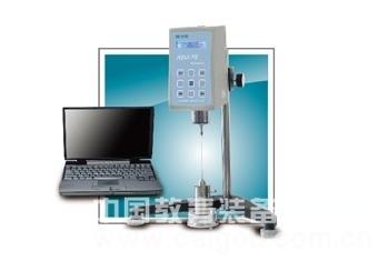 数字式无级调速粘度计   型号;HA-SNB-3