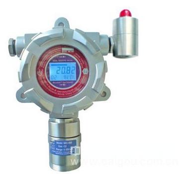 MIC-500-NOx流通式氮氧化物检测报警仪