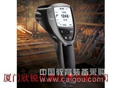 testo 835-T1红外测温仪/德图testo835-T1