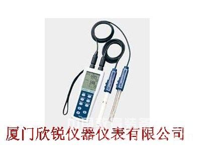 日本DKK-TOA便携式电导率仪WM-22EP