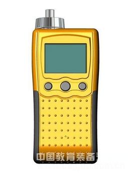 高精度、高分辨率便携式丁酮检测报警仪
