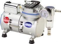 实验室无油真空泵  型号:HAD-R610