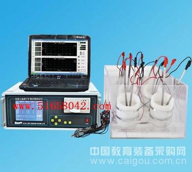 混凝土氯离子扩散系数测定仪型号:HAD-RCM-10