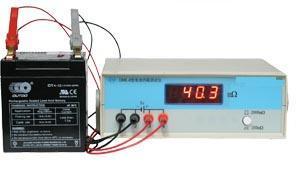 电池内阻测试仪 电池内阻检测仪 型号:NJ-DME-8