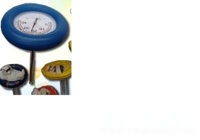 泳池浴缸温度计/游泳池温度计 型号:HYL-FL-666