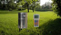 雨量记录仪/ 产品型号:JZ-32型