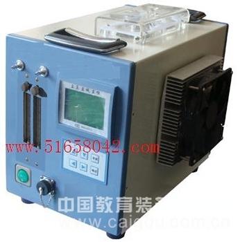 /双路24小时恒流大气采样器 型号:QLB8-2020